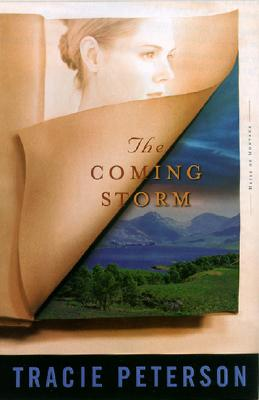 The Coming Storm By Peterson, Tracie