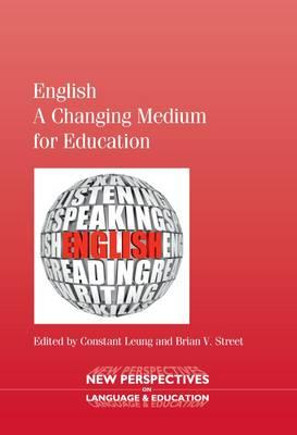 English By Leung, Constant